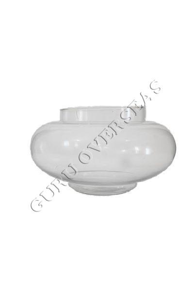 glass fish bowl