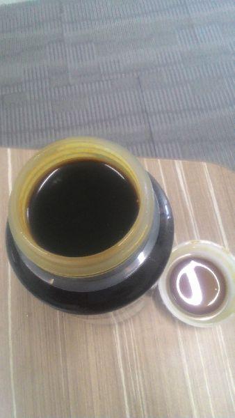 Palm Kernel Fatty Residue (Liquid residue)