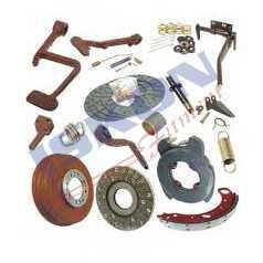 Massey Ferguson Tractor Brake Parts
