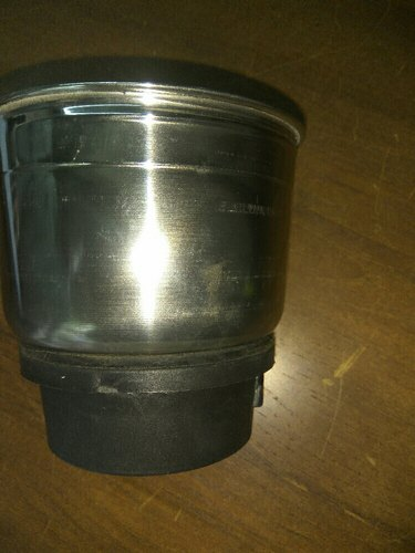 Round Chatni Grinder Jar