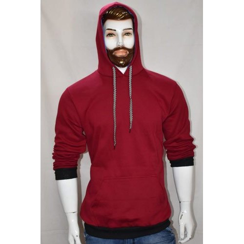 Men Winter Hoodies