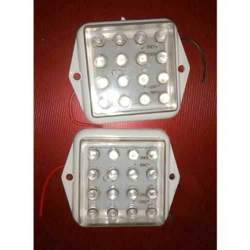 Truck Square LED Light