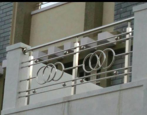 Stainless Steel Balcony Railing Retailer In Bangalore