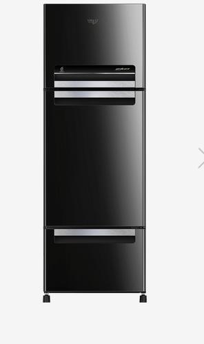 Three Door Refrigerator