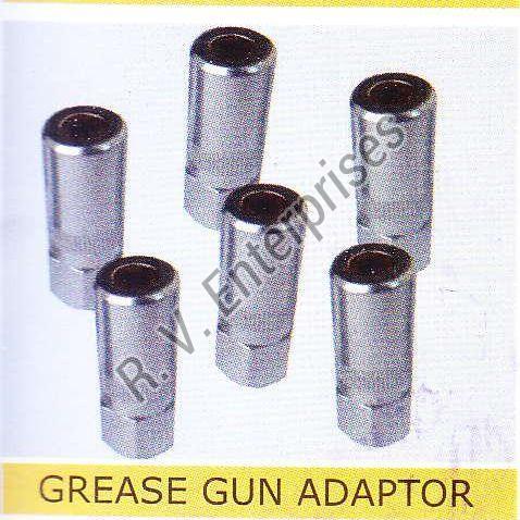 Steel Grease Gun Adaptor