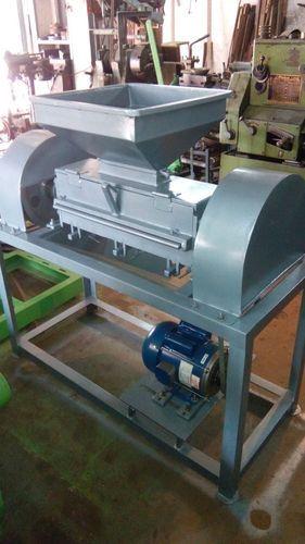 Manufacturer In Nagpur: Supari Cutting Machine