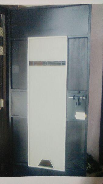 Designer Safety Door Basic DSR-001