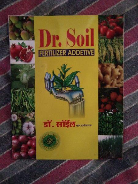 Manufacturer In Nagpur: Dr. Soil Fertilizer Additives Manufacturer In Nagpur