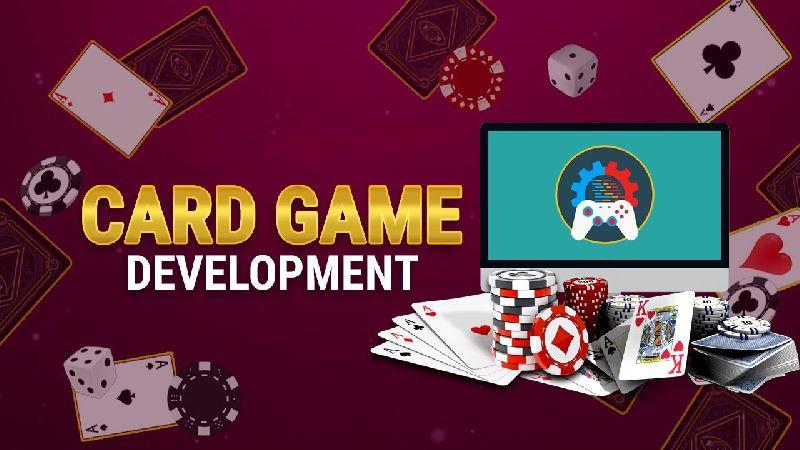 Card Games Development