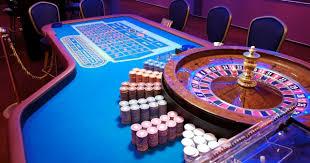 Casino Game Development Services