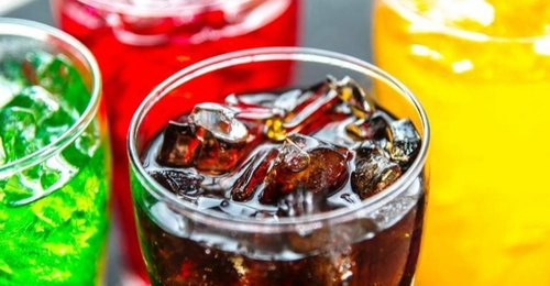 Soft Drink Concentrate
