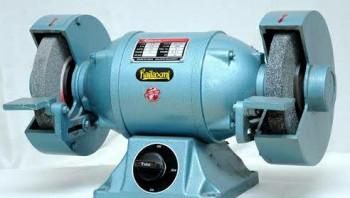 Rajlaxmi Bench Grinder Machine