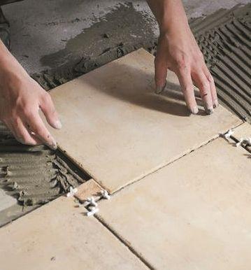 Century Floor Tile Adhesive