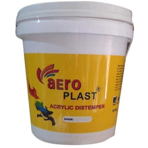 Aero Plast Acrylic Distemper