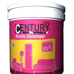 Century Oil Bound Distemper