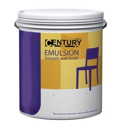 Century Smooth Wall Finish Emulsion Paint