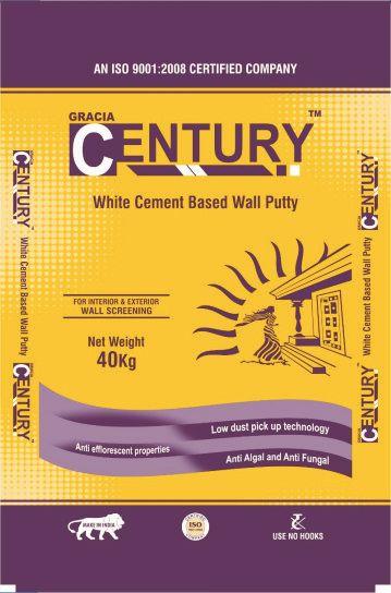 Century Wall Putty