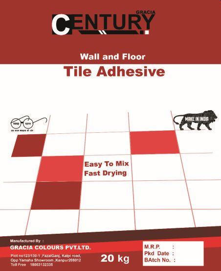 Century Wall Tile Adhesive