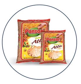Pansari Chakki Fresh Atta
