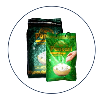 Pansari Daily Basmati Rice