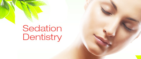 Sedation Dentistry Treatment Services