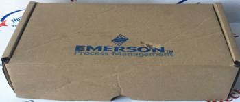 Emerson DELTAV VE5009  KJ1501X1-BC3 THE LATEST PREFERENTIAL