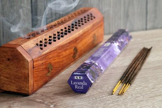 Sagun Incense - Wooden Incense Stick Holders