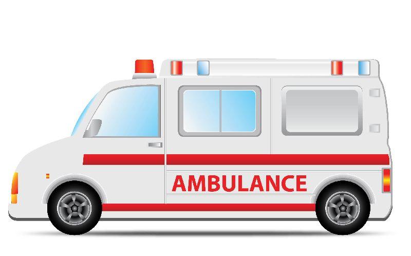 Hospital Ambulance Manufacturer In Delhi India By Mindware