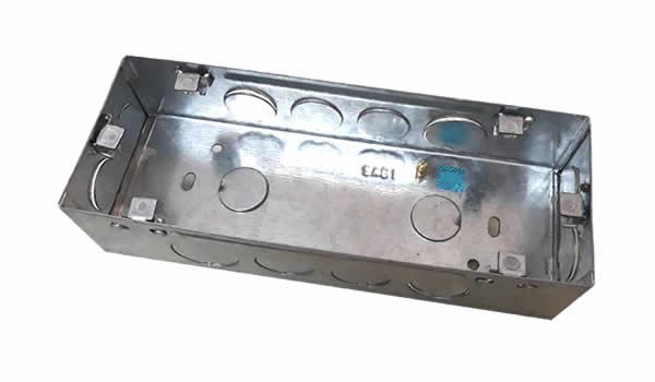 Metal Modular Box