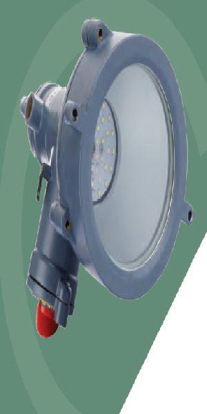 FLAME PROOF REACTOR LED LIGHT