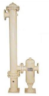 Compressor Intercooler
