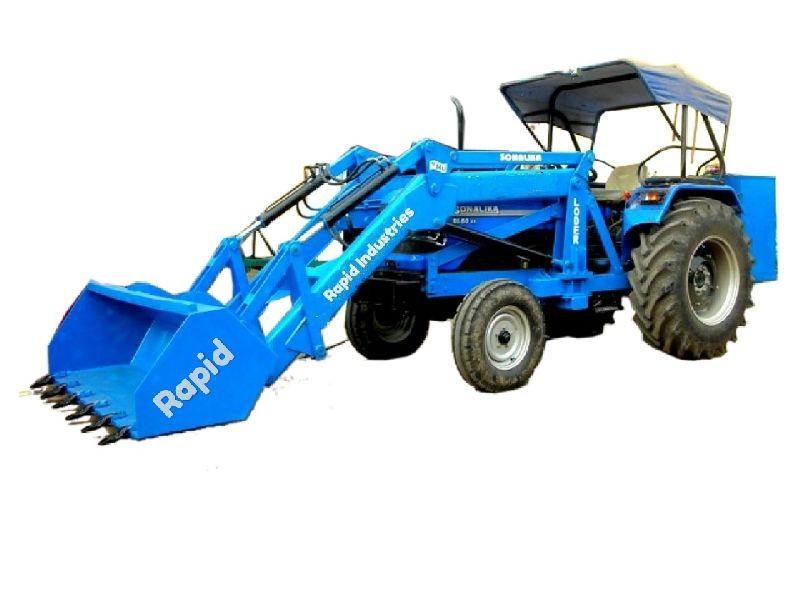 Loader Tractor (MNLT)