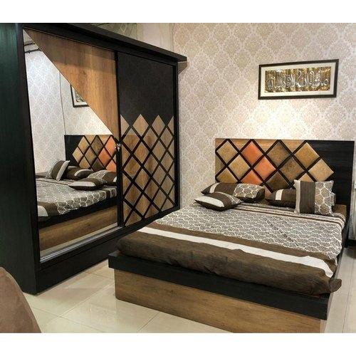Stylish Bedroom Furniture Set Exporters In Mumbai Maharashtra India By Goodluck Trader Id 5533474