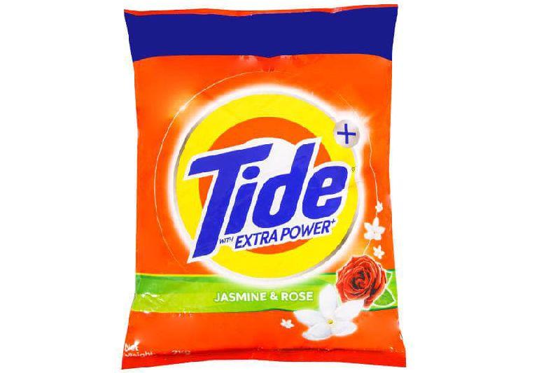 Jasmine & Rose Tide Detergent Powder