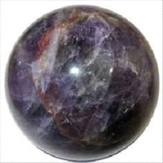 Amethyst Sphere Balls