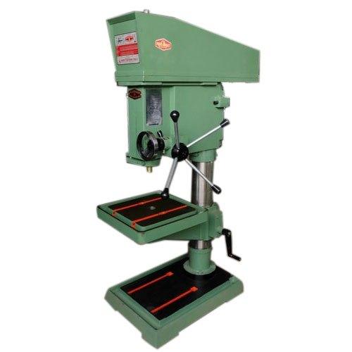 40mm Pillar Drill Machine
