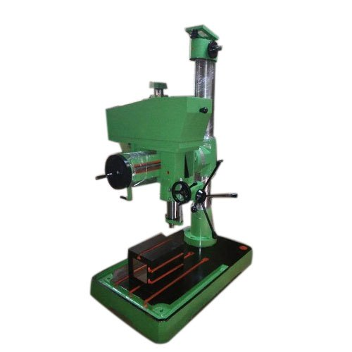 25mm Radial Drilling Machine