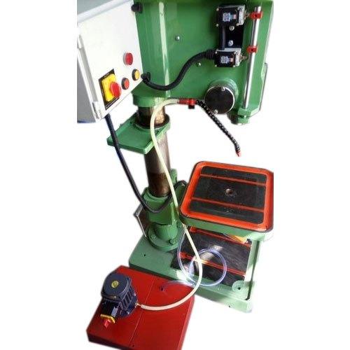 20mm Tapping Cum Drilling Machine