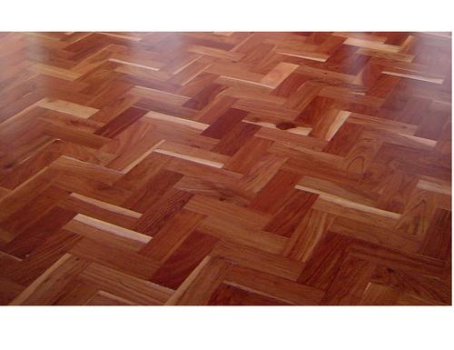 Red Balau Deck Tiles