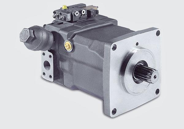LINDE HYDRAULICS Variable displacement axial piston pumps & motors