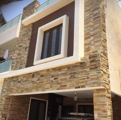 Exterior Wall Cladding Tiles
