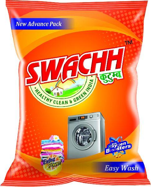 Swachh Kutumb Extra Power Detergent Powder