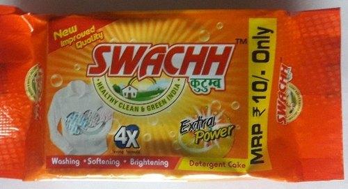 Swachh Kutumb Detergent Cake