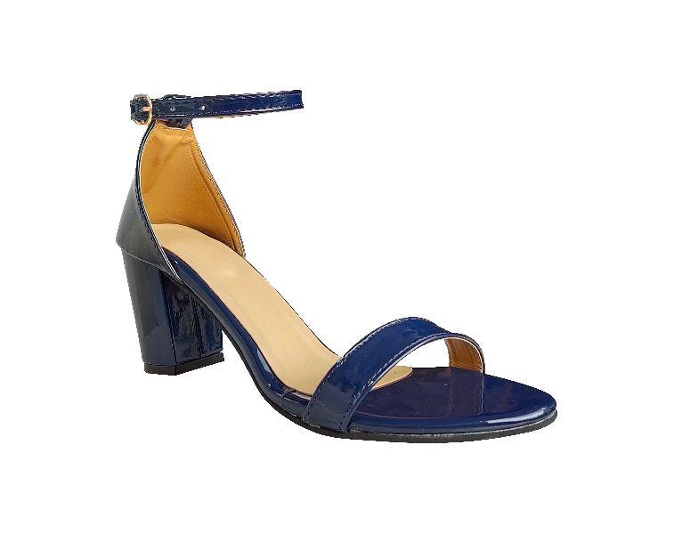 TNT-107 Block Heel Sandals