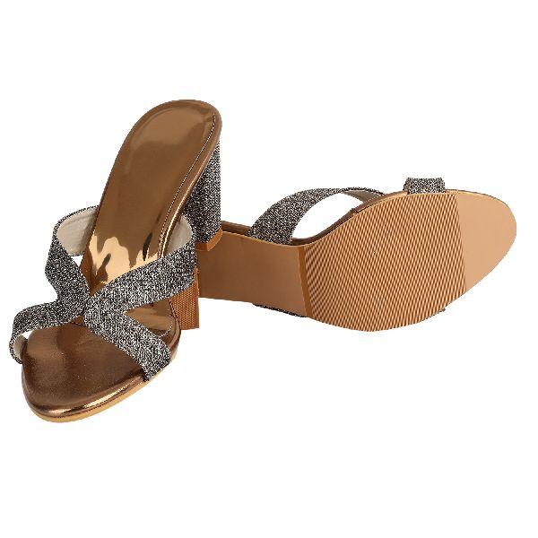 TNT-109 Block Heel Sandals