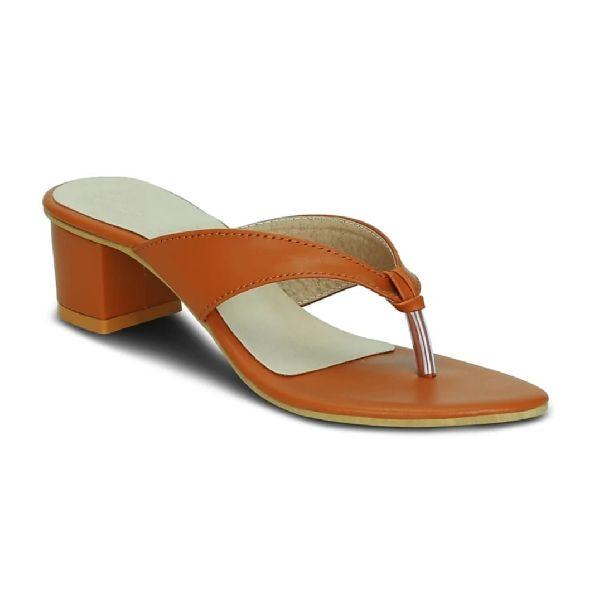 TNT-113 Block Heel Sandals
