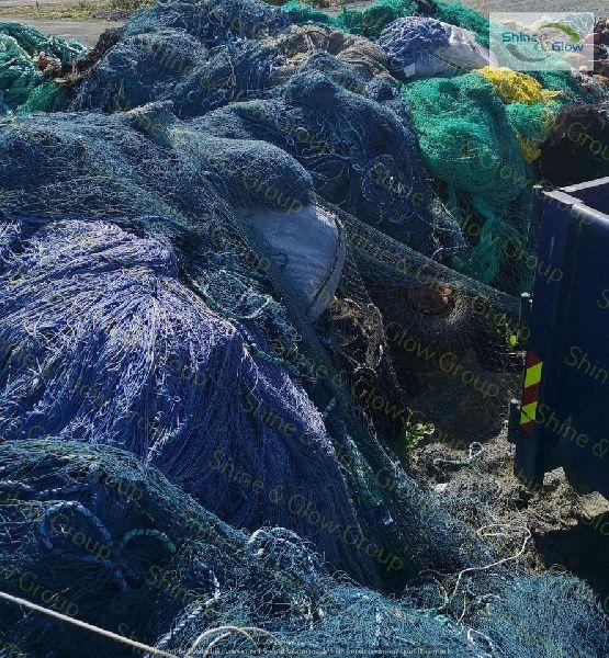 Fishing Ropes & Net