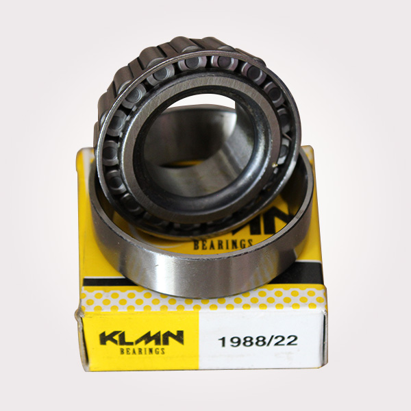 KLMN Tapper Roller Bearings