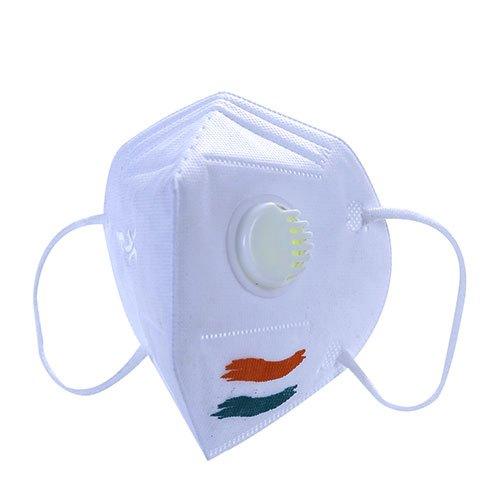 Tiranga Printed N95 Face Mask