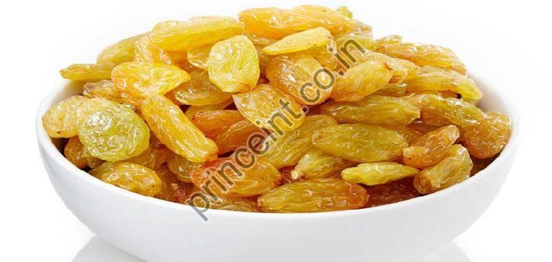 Dried Raisins